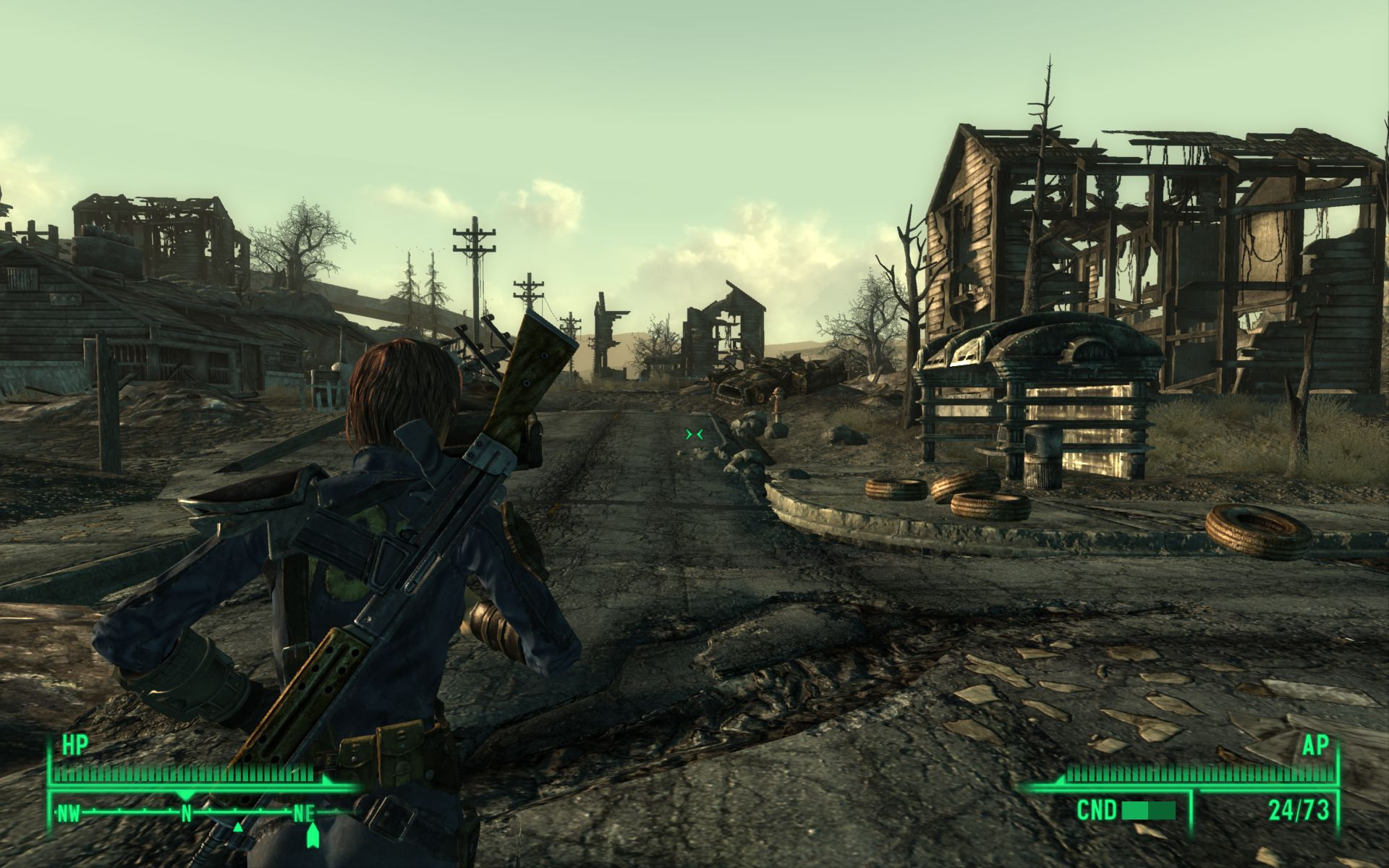 how to use loot fallout 3