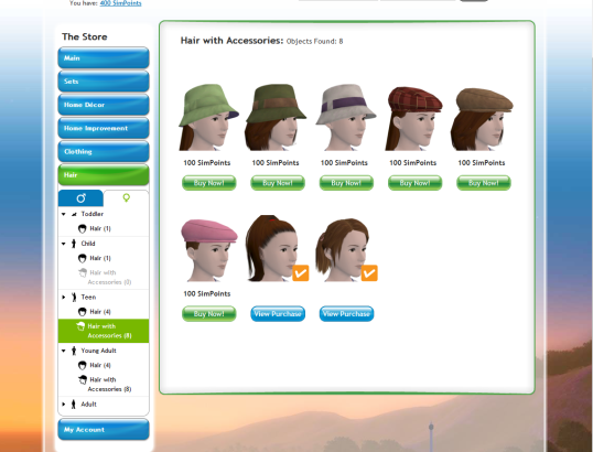 Sims3Store1